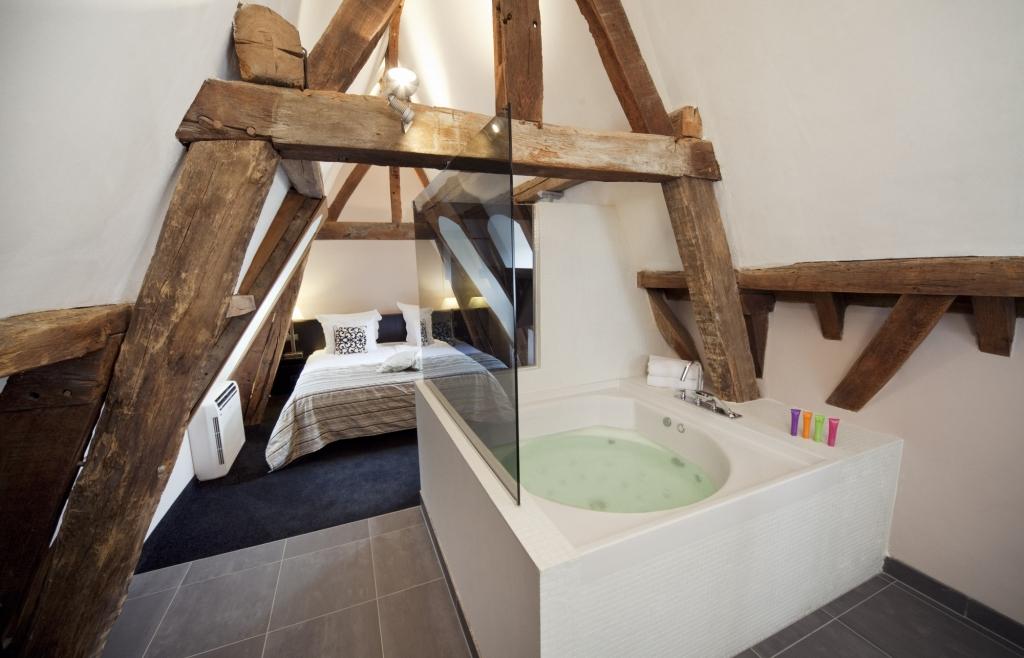 Top 3 romantische hotelkamers van Bilderberg - Bilderberg Blog