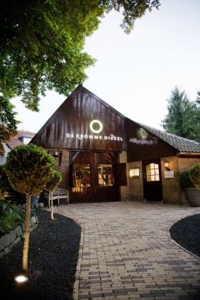 Restaurant De Kromme Dissel